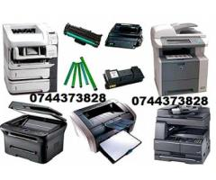 Cartuse imprimante Hp , Canon , Lexmark , Samsung ,  Xerox , Epson , Brother, etc.