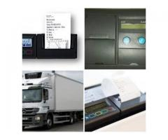Hartie si tus pt.Transcan 0744373828, Thermo King,TKDL-pro, DataCold Carrier, Euroscan.