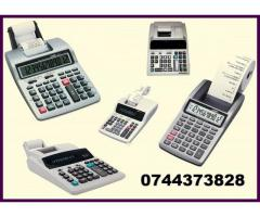 Riboane si role calculator birou 0744373828 Canon, Casio, Citizen, Sanyo, Embedded, Nixdorf, Samsung