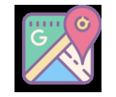 Optimizare harta Google – Google Maps