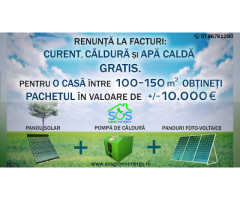 Productie cu invertoare on-grid